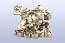 Buddha a Drak