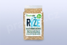 Rýže kulatozrnná natural 500 g BIO  COUNTRY LIFE_1