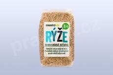 Rýže dlouhozrnná natural 500 g BIO COUNTRY LIFE_v1