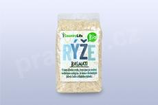 Rýže basmati 500 g BIO   COUNTRY LIFE_1