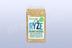 Rýže basmati natural 500 g BIO   COUNTRY LIFE_2