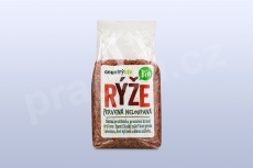 Rýže červená neloupaná 500 g BIO   COUNTRY LIFE_v1