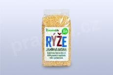 Rýže jasmínová natural 500 g BIO  COUNTRY LIFE_1