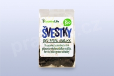 Švestky bez pecek Ashlock 100 g BIO  COUNTRY LIFE_1