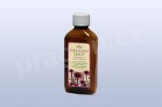 Echinaceový sirup 250ml, GREŠÍK