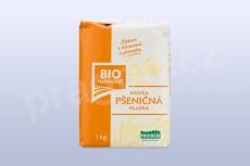 Mouka pšeničná hladká 1 kg BIO BIOHARMONIE
