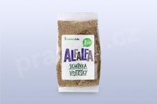 Alfalfa  semínka vojtěšky 125 g BIO COUNTRY LIFE_1