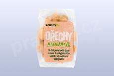 Makadamové ořechy 80 g  COUNTRY LIFE_v1