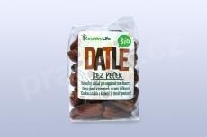 Datle bez pecek 250 g BIO  COUNTRY LIFE