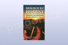 Biologické hodiny - David Frej