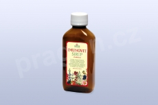 Imunovit sirup 250 ml, GREŠÍK
