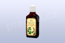 Mátové žaludeční kapky 50 ml, GREŠÍK-Z 35% líh