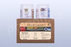 Balíček podzimní harmonizace-MRL (Triton + Poria) - mycélium/tablety