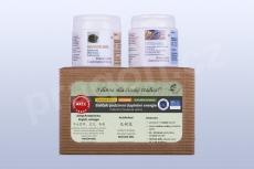 Balíček podzimní doplnění energie-MRL (Triton + Maitake) - mycélium/tablety