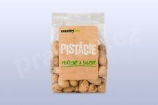 Pistáciové ořechy ve skořápce - pražené solené 100 g_v1