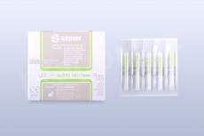 Akupunkturní jehly Seirin J-type 5 / 0,14X15mm