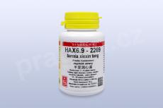 HAX6.9 - banxia xiexin tang - tablety