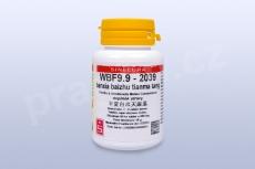 WBF9.9 - banxia baizhu tianma tang - tablety