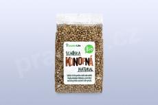 Konopná semínka natural