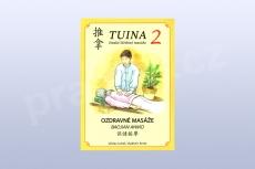 Tuina 2 čínské ozdravné masáže - Baojian Anmo