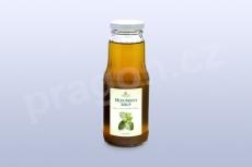 Meduňkový sirup 0,3l , GREŠÍK