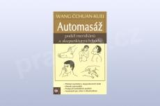 Automasáž podél meridianu a akupunkturních bodů