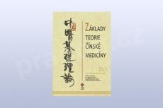 Základy teorie čínské medicíny, díl 1, Mgr. Vladimír Ando, Ph.D.