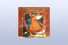 Agnihotra Shantipath Mantra - Authentic Mantras (CD)