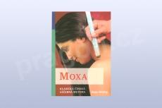 Moxa - klasická čínská léčebná metoda - Hans Höting