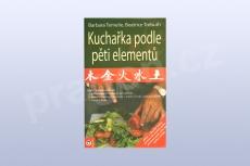 Kuchařka podle pěti elementů - Barbara Temelie, Beatrice Trebuth
