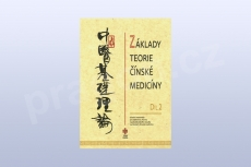 Základy teorie čínské medicíny, díl 2, Mgr. Vladimír Ando, Ph.D.