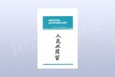 Abeceda Akupunktury, MUDr. Milada Barešová