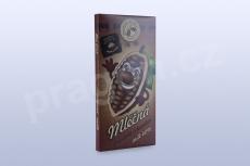 Čokoláda mléčná 40%, 45 g
