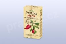 Paprika PÁLIVÁ maďarská mlétá 100 g GREŠÍK Dobré koření