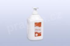 Třezalka + Rakytník, bylinný tělový šampón 500 g