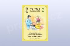 Tuina 1 čínské léčebné masáže – Václav Lukeš, Vladimír Ando