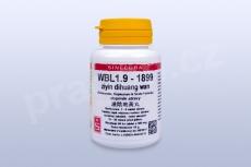 WBL1.9 - ziyin dihuang wan - pian/tablety