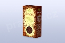 Lapacho 70 g krabička GREŠÍK, Čaje 4 světadílů