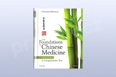 The Foundations of Chinese Medicine, third edition – Giovanni Maciocia