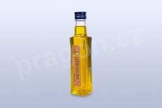 Lněný olej Organik oil Extra Virgin, 200 ml