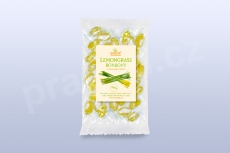 Lemongrass bonbóny 100 g GREŠÍK