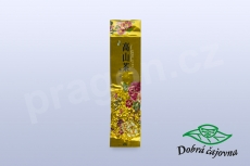 Medový oolong formosa yuan shen, 50 g