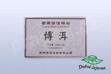 Zhuan Pu Er Cha, Tea Brick, Cihla 250 g