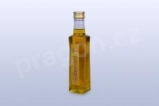 Hořčičný olej organic oil Extra Virgin, 200 ml