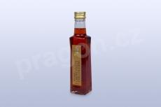 Lněný olej s chilli organic oil Extra Virgin, 200 ml