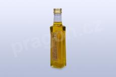 Lněný olej s křenem organic oil Extra Virgin, 200 ml
