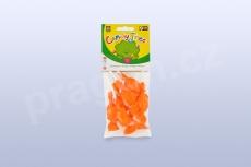 Lízátka s příchutí pomeranče bezlepková 7 × 10 g BIO CANDY TREE