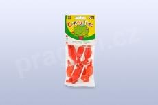 Lízátka s příchutí jahody bezlepková 7 × 10 g BIO CANDY TREE
