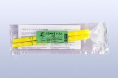 Tělové svíce HOXI natural 2 kusy