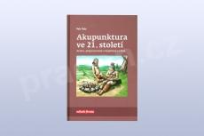 Akupunktura ve 21. století, druhé vydání, prof. MUDr. Ing. Petr Fiala
